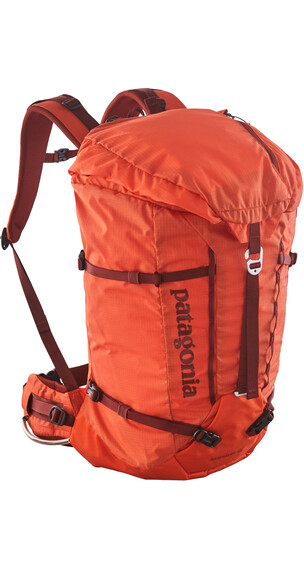 Patagonia Ascensionist Pack 45 L Cusco Orange